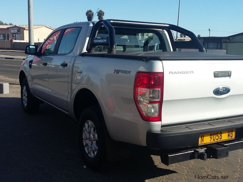used ford ranger 2 2tdci d cab 2017 ranger 2 2tdci d cab for sale walvis bay ford ranger 2