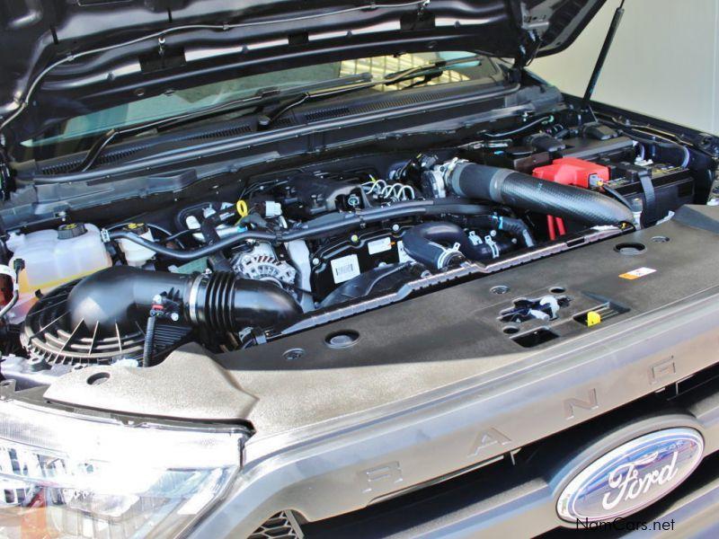 ford ranger 6 speed manual