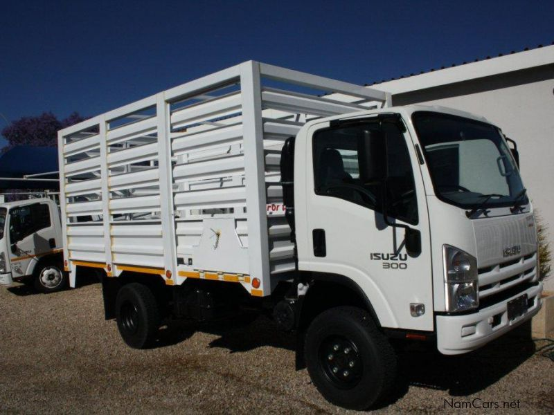 new isuzu nps300 4x4 swa cattle rail 2017 nps300 4x4 swa cattle rail for sale windhoek isuzu. Black Bedroom Furniture Sets. Home Design Ideas