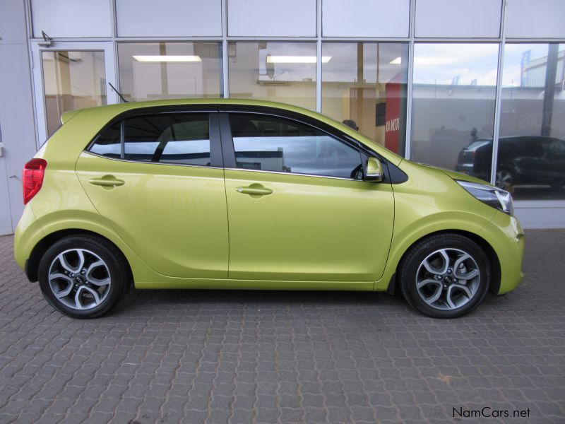 used kia picanto 1 2 smart 2017 picanto 1 2 smart for sale windhoek kia picanto 1 2 smart. Black Bedroom Furniture Sets. Home Design Ideas