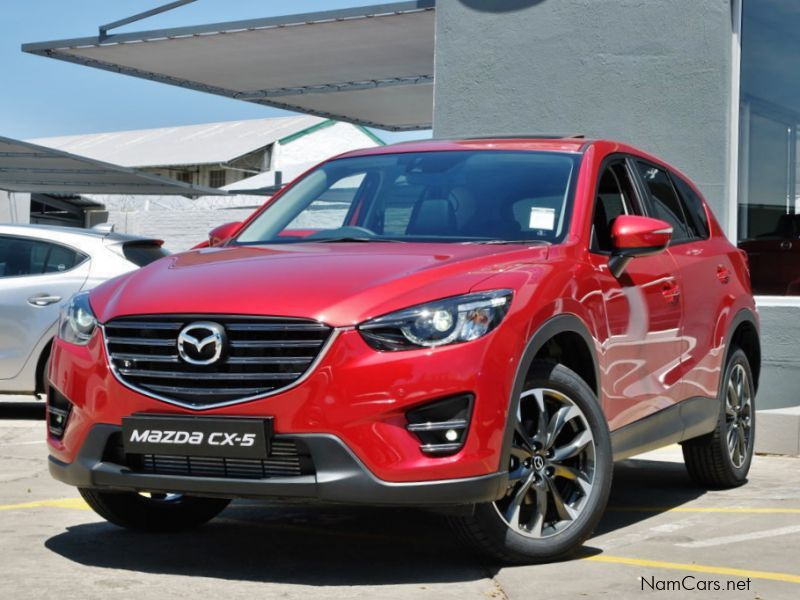 brand new mazda cx 5 akera 2 2 de at namibia automatic. Black Bedroom Furniture Sets. Home Design Ideas
