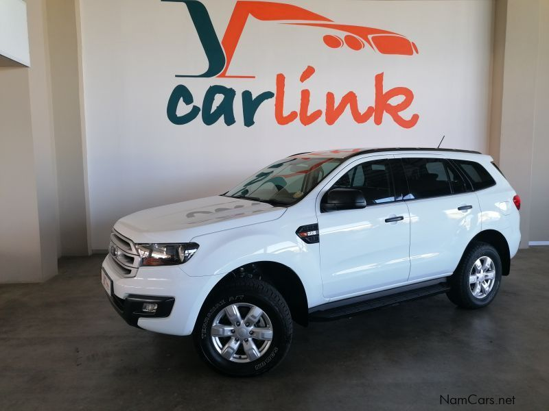 Ford Everest 2.2 XLS in Namibia