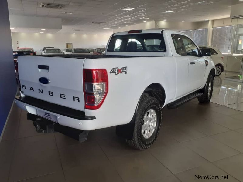 Ford Ranger 2.2 TDCi XLS 4x4 A/T E/C in Namibia