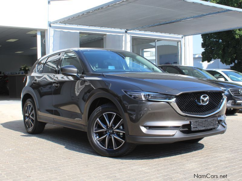 brand new mazda cx 5 2 2 namibia automatic new mazda cx 5 2 2 diesel price available on. Black Bedroom Furniture Sets. Home Design Ideas