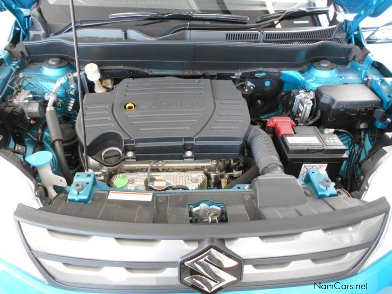 Brand New Suzuki Vitara 1 6 Glx Allgrip Namibia Manual
