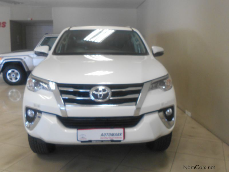 Used Toyota FORTUNER 2 4 A/t | 2019 FORTUNER 2 4 A/t for