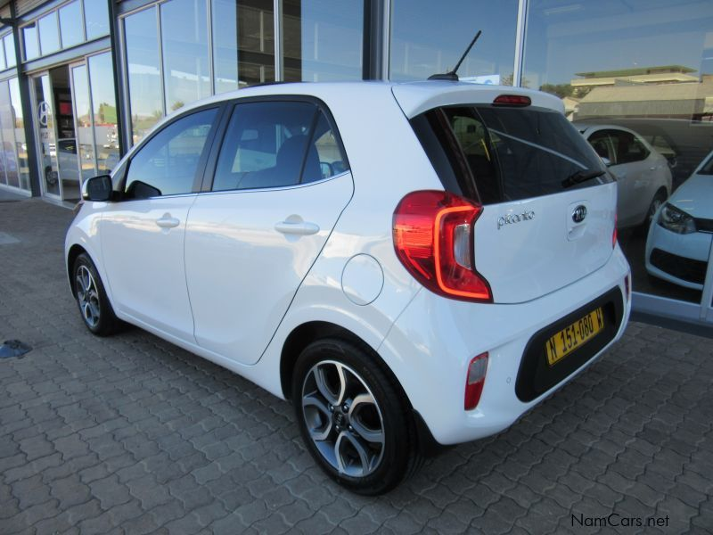 Kia Picanto 1.2 Smart SR in Namibia