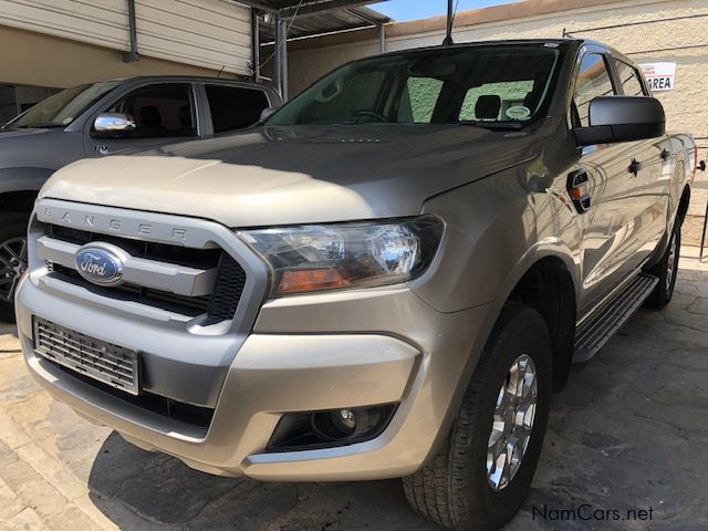 Pre-owned Ford Ranger 2.2 TDCI XLS D/C for sale in