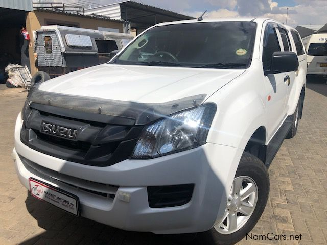 Pre-owned Isuzu KB250 D-TEQ Hi-Rider D/C for sale in