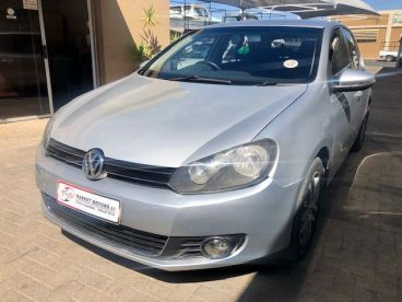 Pre-owned Volkswagen Golf VI 1.4 Comfortline for sale in