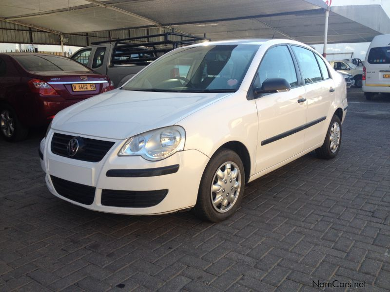Used Volkswagen POLO 140i CLASSIC for sale