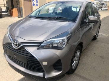Pre-owned Toyota Yaris 1.3 XS H/B for sale in