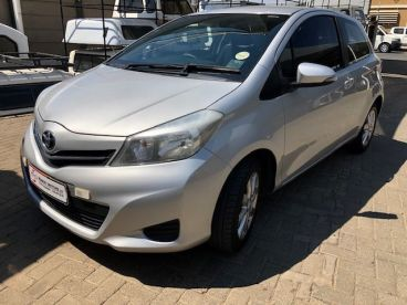 Pre-owned Toyota Yaris 1.0 XS 3door for sale in