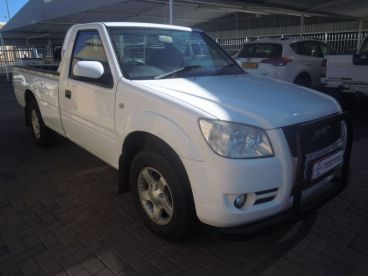 Pre-owned JMC JMC 2.8TDI S/CAB for sale in
