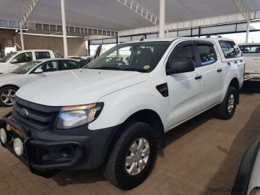 Pre-owned Ford Ranger 2.2 TDCi 2x4 D/Cab for sale in
