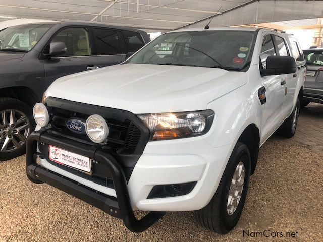 Pre-owned Ford Ranger 2.2 TDCi XL D/C 4x4 for sale in