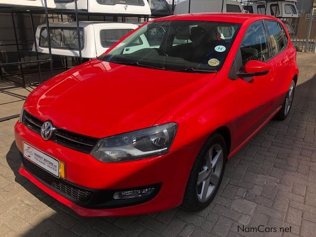 Pre-owned Volkswagen Polo 1.4 comfortline manual for sale in