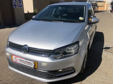 Pre-owned Volkswagen Polo 1.2 tsi comfortline for sale in