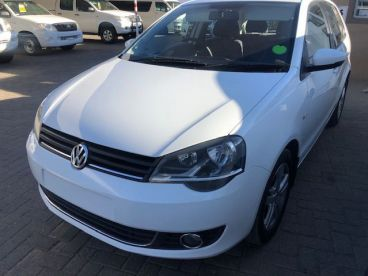 Pre-owned Volkswagen Polo 1.6 comfortline for sale in
