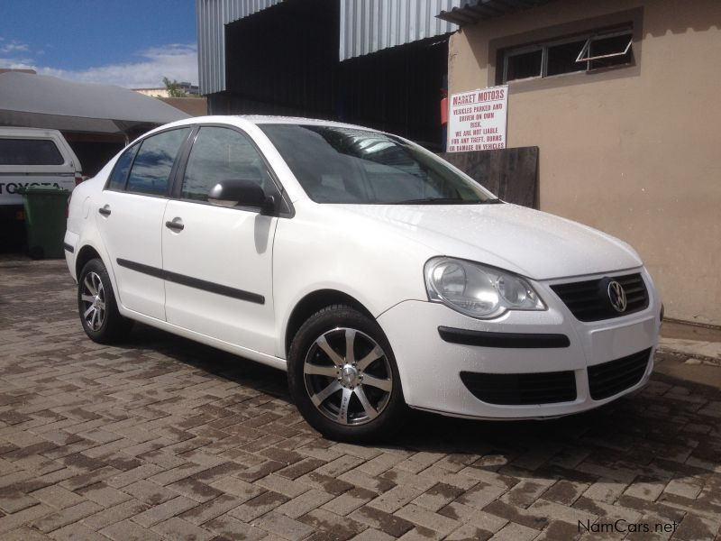 Used Volkswagen POLO 1.4 for sale