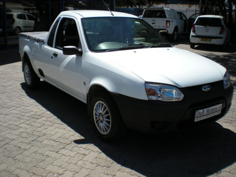 Pre-owned Ford Bantam 1.6i A/C for sale in Windhoek