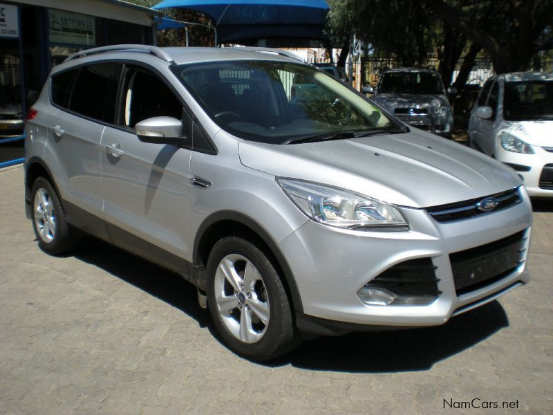 Pre-owned Ford Kuga 1.6 Ecoboost Ambiente for sale in Windhoek