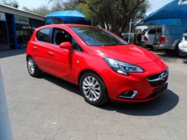 Pre-owned Opel Corsa Ecoflex 1.0T Cosmo for sale in