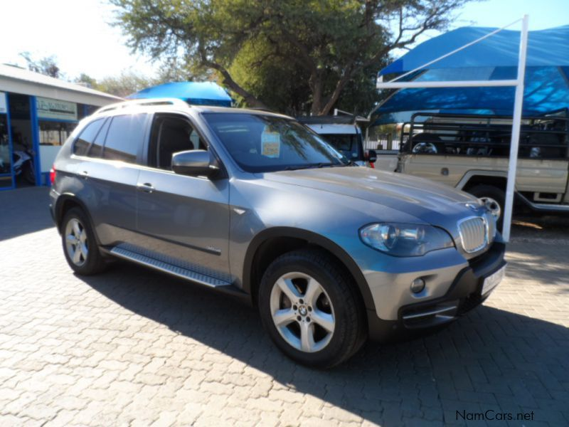 Pre-owned BMW X5 3.0D Auto for sale in