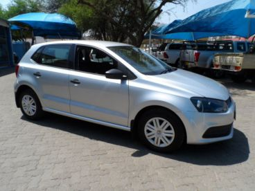 Pre-owned Volkswagen Polo Gp 1.2 TSi Trendline for sale in