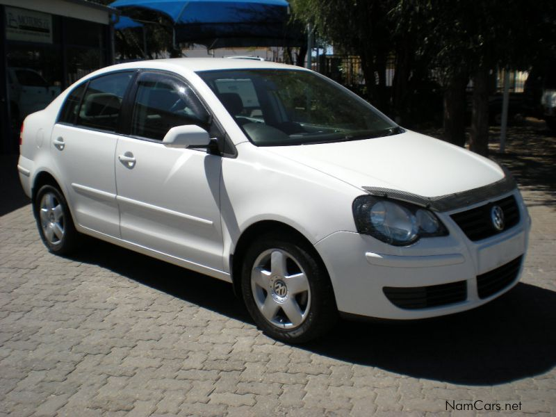 Used Volkswagen Polo Classic 1.6i Comfortline for sale