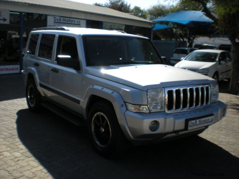 Pre-owned Jeep Commander 3.0 CRD Sport for sale in Windhoek