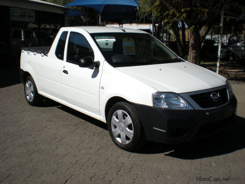 Pre-owned Nissan NP200 1.6 A/C for sale in Windhoek