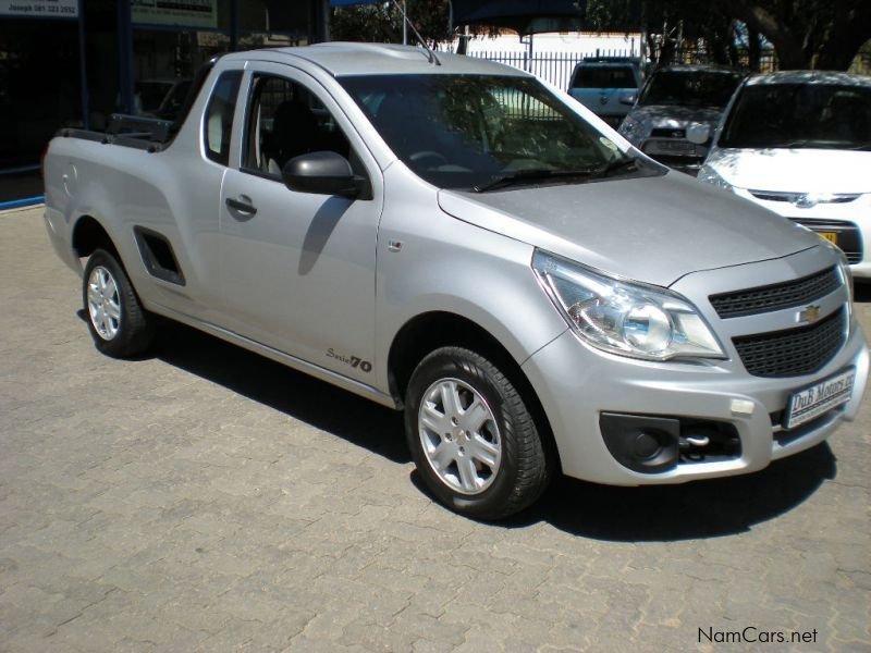Pre-owned Chevrolet Utility 1.4i Club for sale in Windhoek