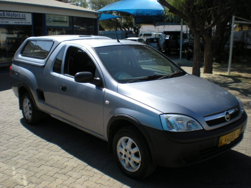 Pre-owned Chevrolet Corsa 1.4i Utility for sale in Windhoek