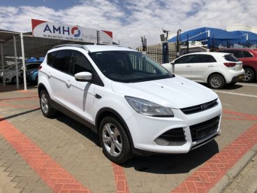 Pre-owned Ford Kuga Ambiente for sale in