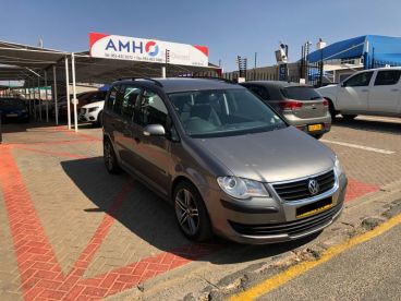 Pre-owned Volkswagen Touran for sale in