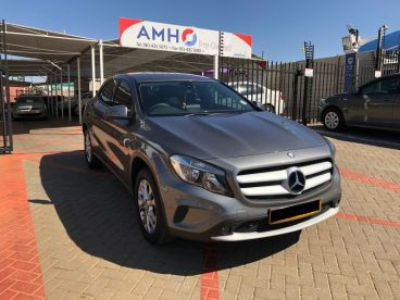 Pre-owned Mercedes-Benz GLA 220D for sale in