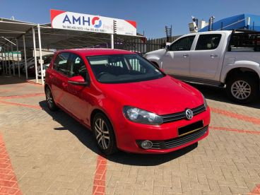 Pre-owned Volkswagen Golf VI 1.4TSI for sale in
