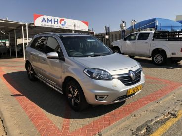 Pre-owned Renault Koleos  Dynamique 4x4 for sale in