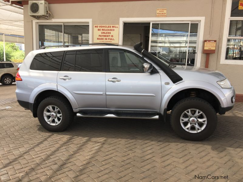 Used Mitsubishi Pajero 3.2 DID GLS sport 7 Seater 4X4 for sale