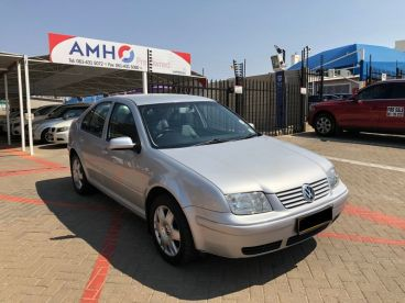 Pre-owned Volkswagen Jetta 1.9 TDi Highline for sale in