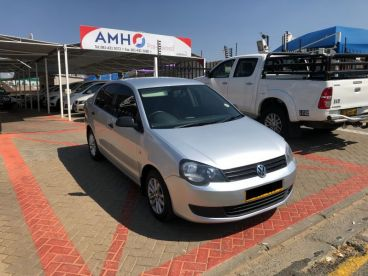 Pre-owned Volkswagen Polo 1.6 Trendline for sale in