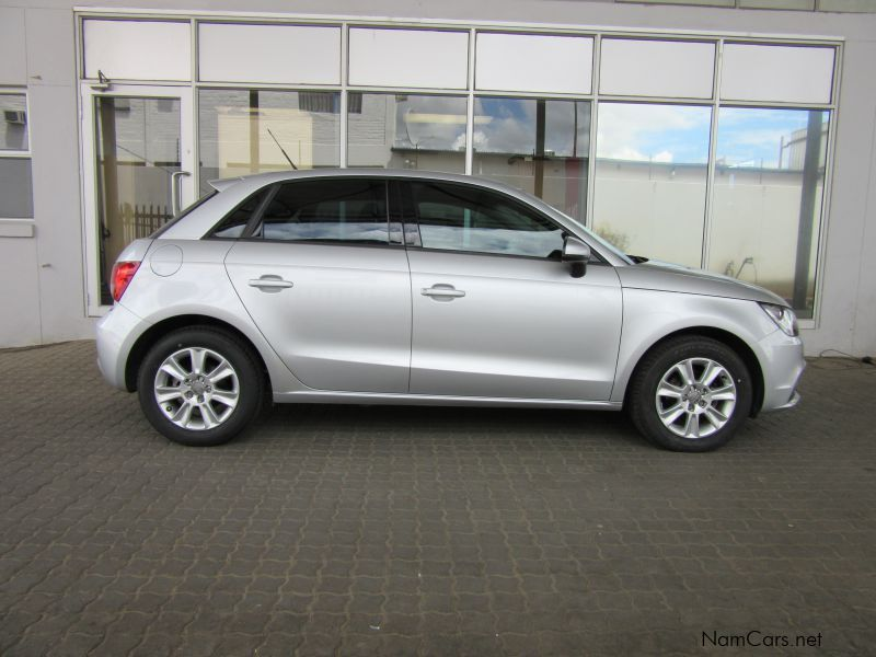 Pre-owned Audi A1 Sportback 1.2t Fsi Attraction for sale in Windhoek