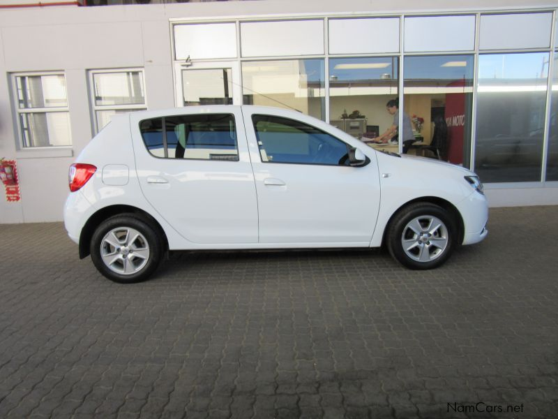 Pre-owned Renault Sandero 900 T Dynamique for sale in Windhoek
