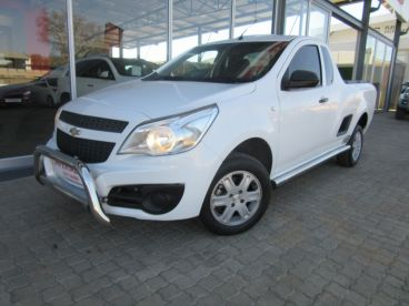 Pre-owned Chevrolet Utility 1.8 A/c P/u S/c for sale in