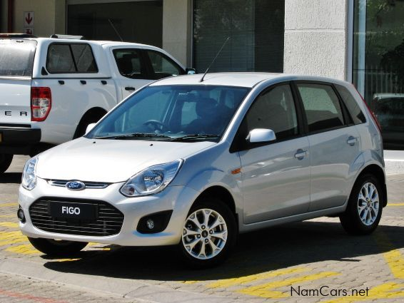 2015 ford figo trend petrol car photos manual transmissions
