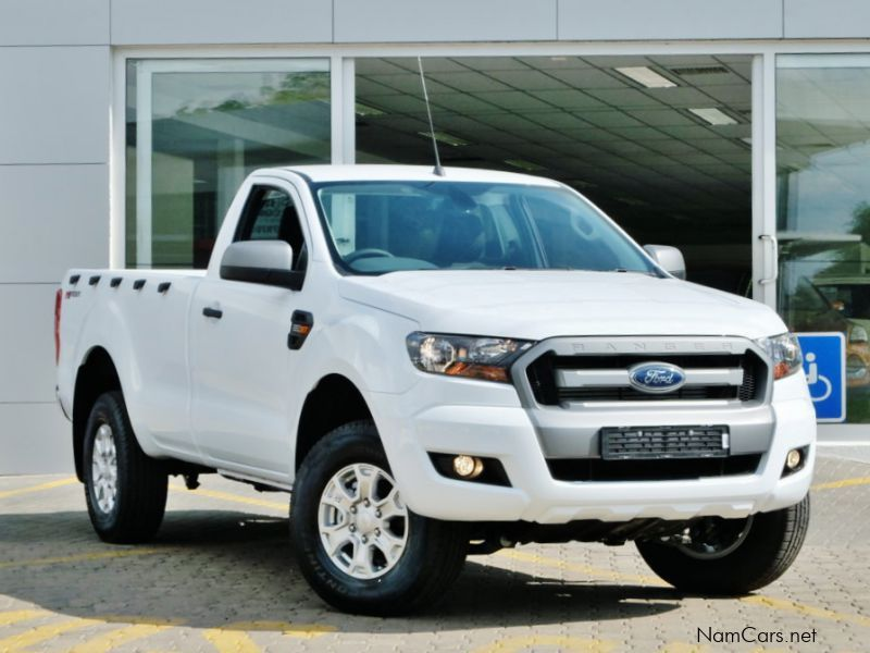 Pre-owned Ford Ranger 2.2 TDCI XLS Hi-Rider for sale in