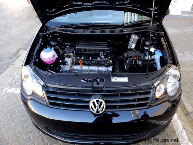 2014 Volkswagen Polo Vivo Petrol Car Photos Manual