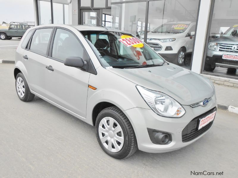 Pre-owned Ford Figo 1.4 Ambiente for sale in Swakopmund