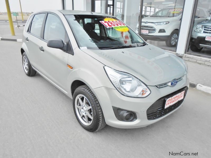 Pre-owned Ford Figo 1.4 Ambiente for sale in